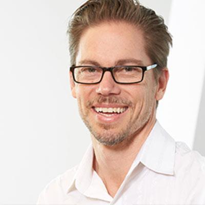 Brett Lethbridge