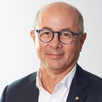 Ian Klug Am